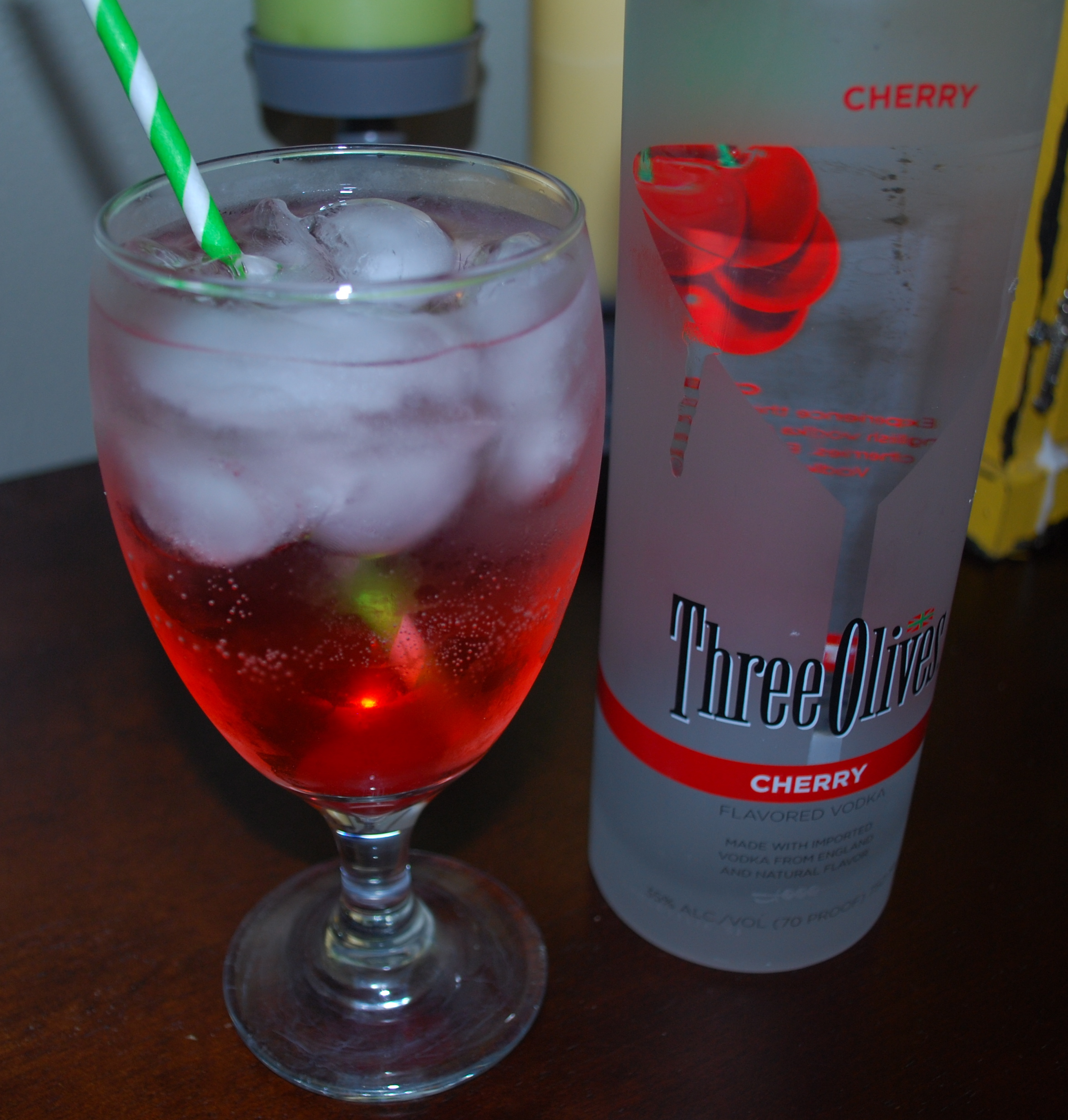 vodka drink re cherry vodka soda cherry vodka limeade use cherry slice ...